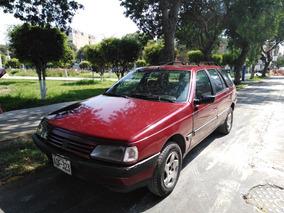 Peugeot 405 405 Sw