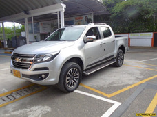Chevrolet Colorado Ltz Full