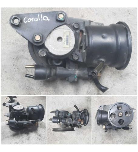 Bomba Hidráulica Toyota Corolla 1993-1997