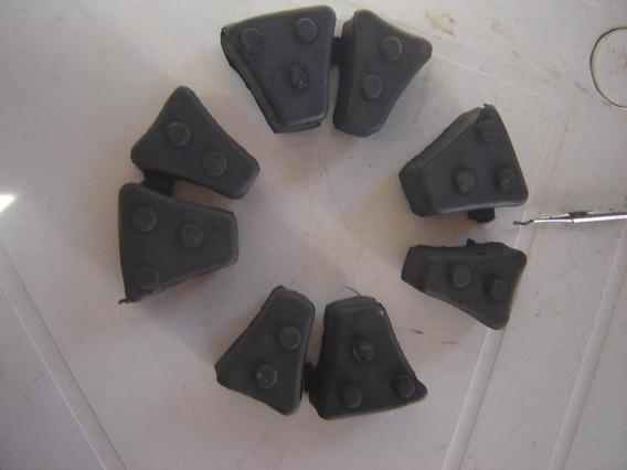 Coxins Do Cubo Roda Traseira Moto Xt 660 Original Usado