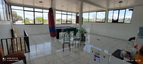 Imagem 1 de 21 de Casa Com 4 Dormitórios À Venda, 450 M² Por R$ 320.000,00 - Jorge Teixeira - Manaus/am - Ca4223
