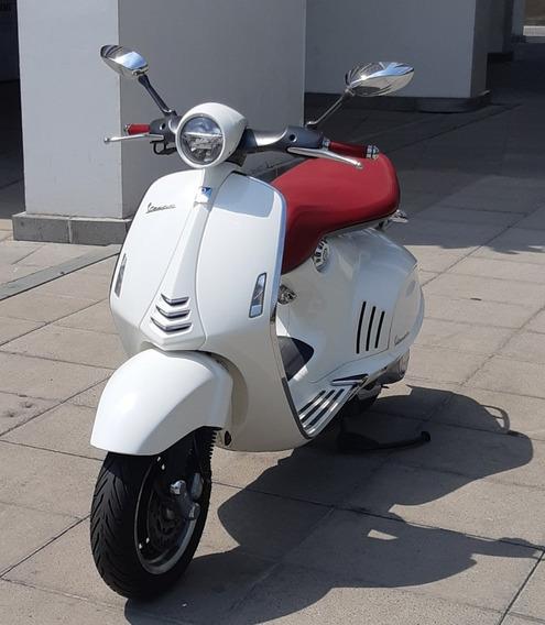 Vespa 946 125cc 2013 Ricordo Italiano