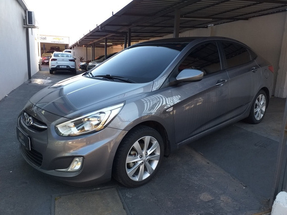 Hyundai Accent 1.4 Sedan Extrafull