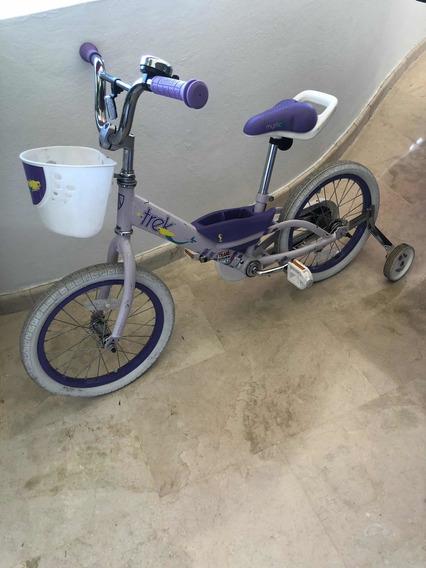 Bicicleta Treck