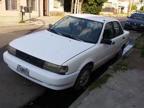 Nissan Sentra Año 1995
