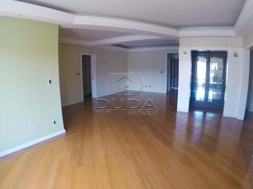 Apartamento - Centro - Ref: 25748 - V-25748