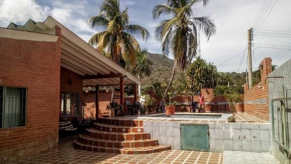 Alquilo Casa Equipada En La Playa