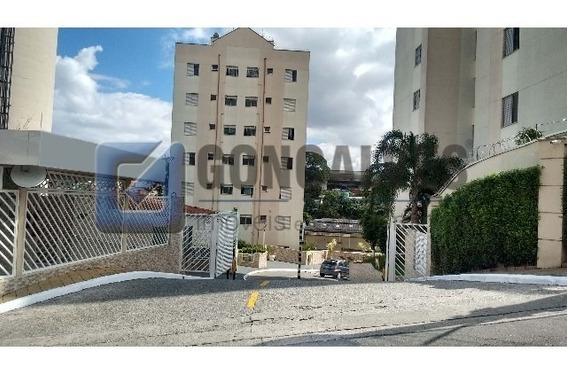 Venda Apartamento Sao Bernardo Do Campo Pauliceia Ref: 71344 - 1033-1-71344