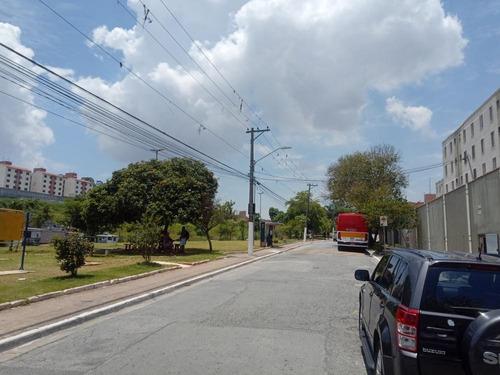 Imagem 1 de 30 de Apartamento Em Conjunto Habitacional Teotonio Vilela - São Paulo - Ap557673v