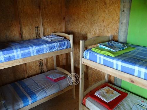 Hostel Compay - 4p En Punta Del Diablo