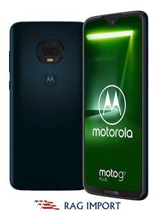 Motorola Moto G7 Plus / 4gb + 64gb / 16+5mp / Garantía Nuevo