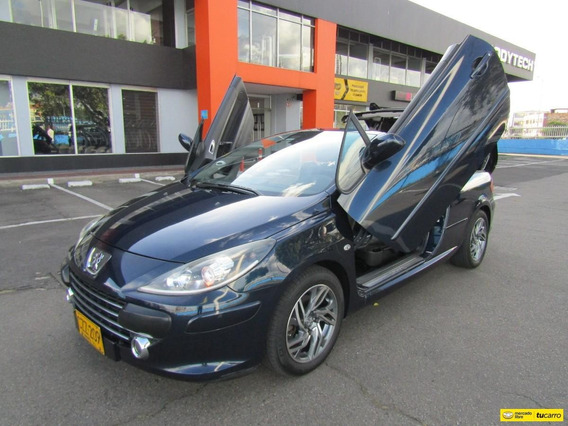 Peugeot 307 Dynamic Cabriolet Convertible