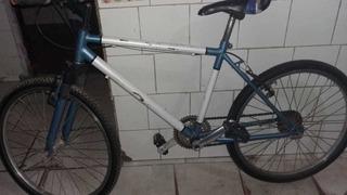 Bicicleta Rodado 24 Varon