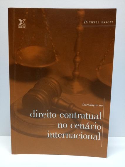 Livro: Direito Contratual No Cenário Internacional