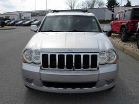 Jeep Grand Cherokee Limited 4x4 Full Equipo Impecable