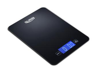 Balanza Digital De Cocina Gurin Ks-100 Profesional Vidrio