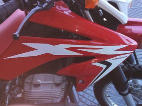 Honda Xr 250 Tornado 2018 Concesionario Motolandia