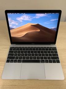 Macbook 12 Retina 500 Gb Hd Ssd 2015 Mojave Usado