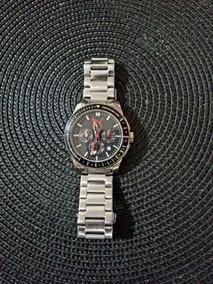 Relógio Pulma Original Stainless Steel 805