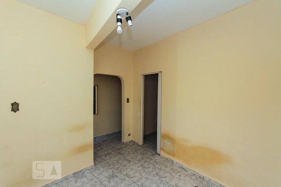 Apartamento No 1º Andar Com 1 Dormitório - Id: 892969847 - 269847
