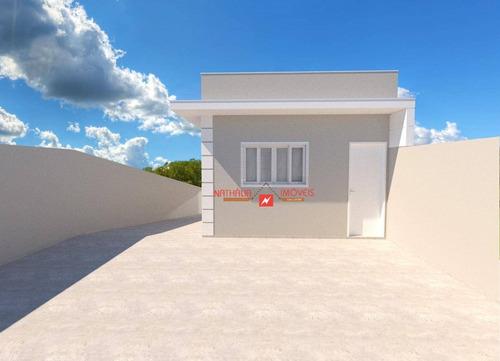 Casa Com 4 Dormitórios À Venda, 144 M² Por R$ 450.000,00 - Carmela Iii - Guarulhos/sp - Ca0493