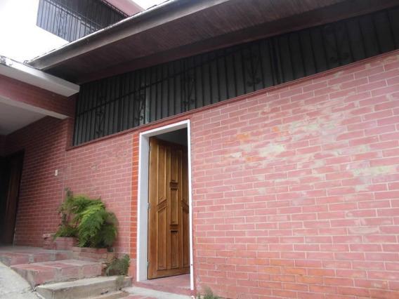 Oficina En Alquiler 19-18127 Ingrid Ramirez 04143207605