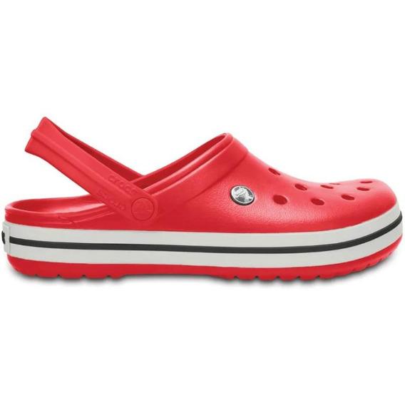 Crocband Red 11016cr