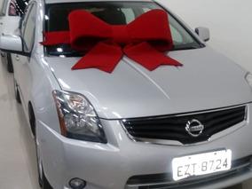 Nissan Sentra Sr 2.0 Flex Fuel 16v Aut. 2012 B75