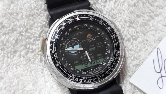 Relógio Citizen Wingman 8945 !