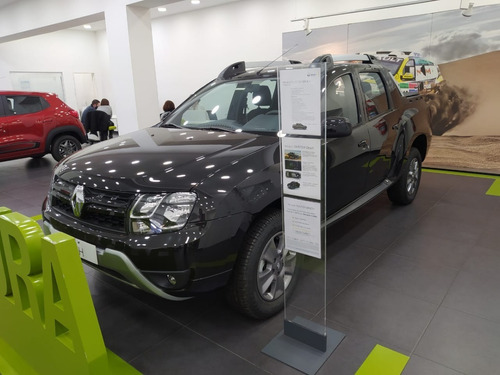 Renault Duster Oroch 1.6 Mr