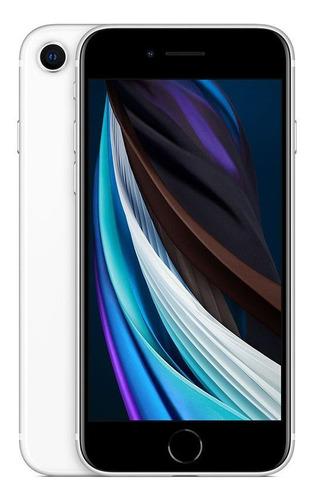 Imagem 1 de 8 de Apple iPhone SE (2a geração) 64 GB - Branco