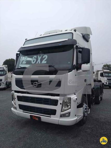 Volvo Fm 370 6x2 12/12