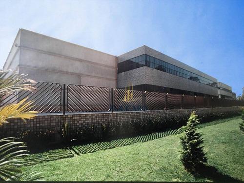 Galpão Para Alugar, 6210 M² Por R$ 148.000/mês - Alphaville Industrial - Barueri/sp - Ga1658