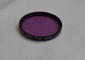 Filtro 55mm Fl-w