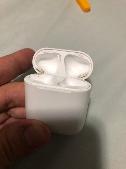 Case De Carregamento Air Pods 1 - Apple- Original