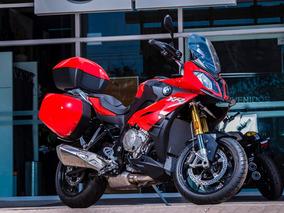 Bmw S1000 Xr Rojo