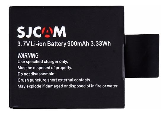 Bateria Extra Sjcam Original Sj4000 Sj5000 Sj5000x M10 Eken