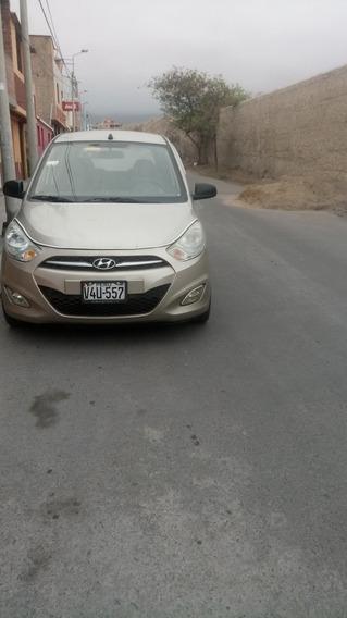 Hyundai I10 2013 Hatchback