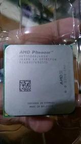 Processador Phenon X4 Quad Core 9150 Am2+ 1.8ghz 8mb 100%ok