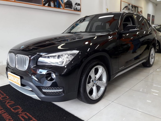 Bmw X1 Sdrive 20i Gp
