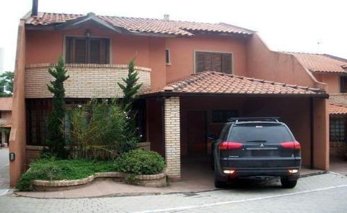 Imagem 1 de 18 de Casa À Venda, 198 M² Por R$ 680.000,00 - Moradas Da Granja - Cotia/sp - Ca0527