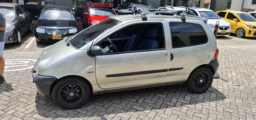 Renault Twingo 2004 1.2 U Authentique