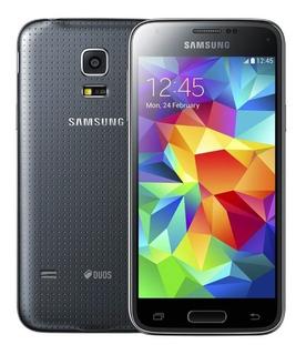 Celular Galaxy S5 Mini Preto