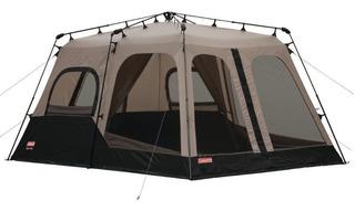 Carpa Coleman Instant Tent 8 Personas La Verdadera Original
