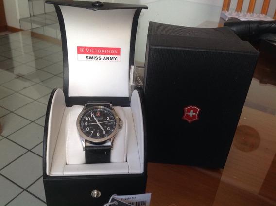 Reloj Victorinox Swiss Army Original V.25653