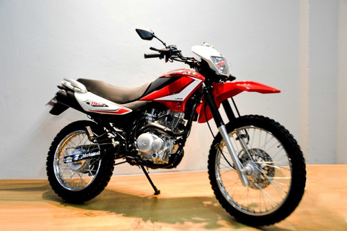 Imagen 1 de 14 de Motomel Skua 150 V6 Linea 2021
