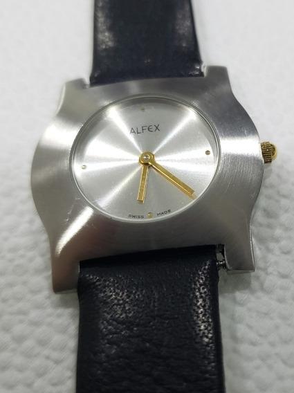 Relógio Antigo Alfex