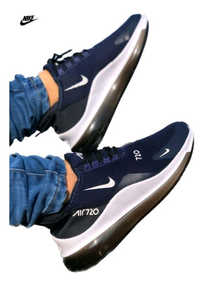 Tenis Nike Air Max 720 Zapatillas Caballero Gran Promoción