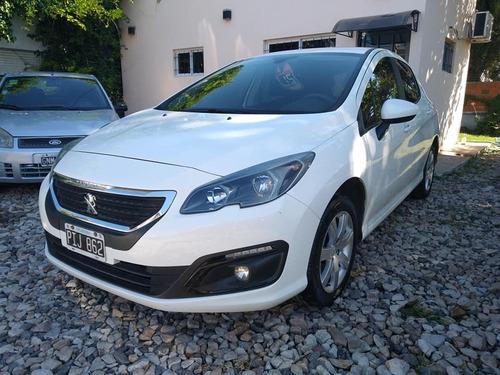 Peugeot 308 1.6 Active, Excelente!! Permuto! Finacio!