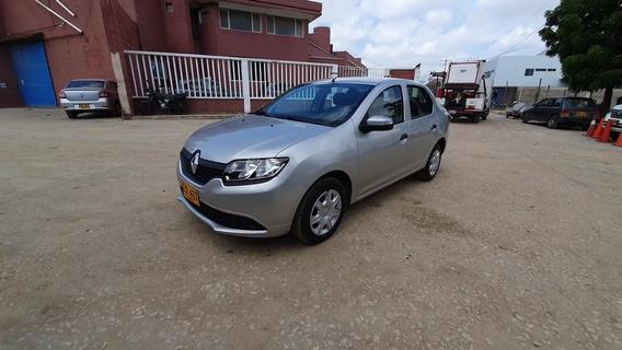 Renault Logan Life - Eol427